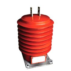 35KV Mid Electromagnetic Potential Transformator LZZW1-35Q 20VA Load Outdoor Usage
