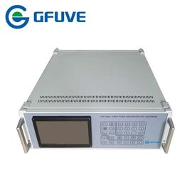 GF302D Electric Meter Calibration Kwh Meter Calibration High Performance