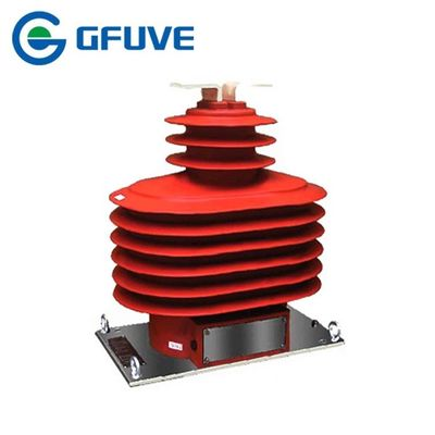 Resin Cast Three Phase Outdoor 0.2s Instrument Current Transformer